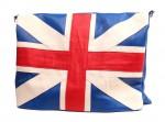 Флаг Великобритании имеет огромную историческую значимость.